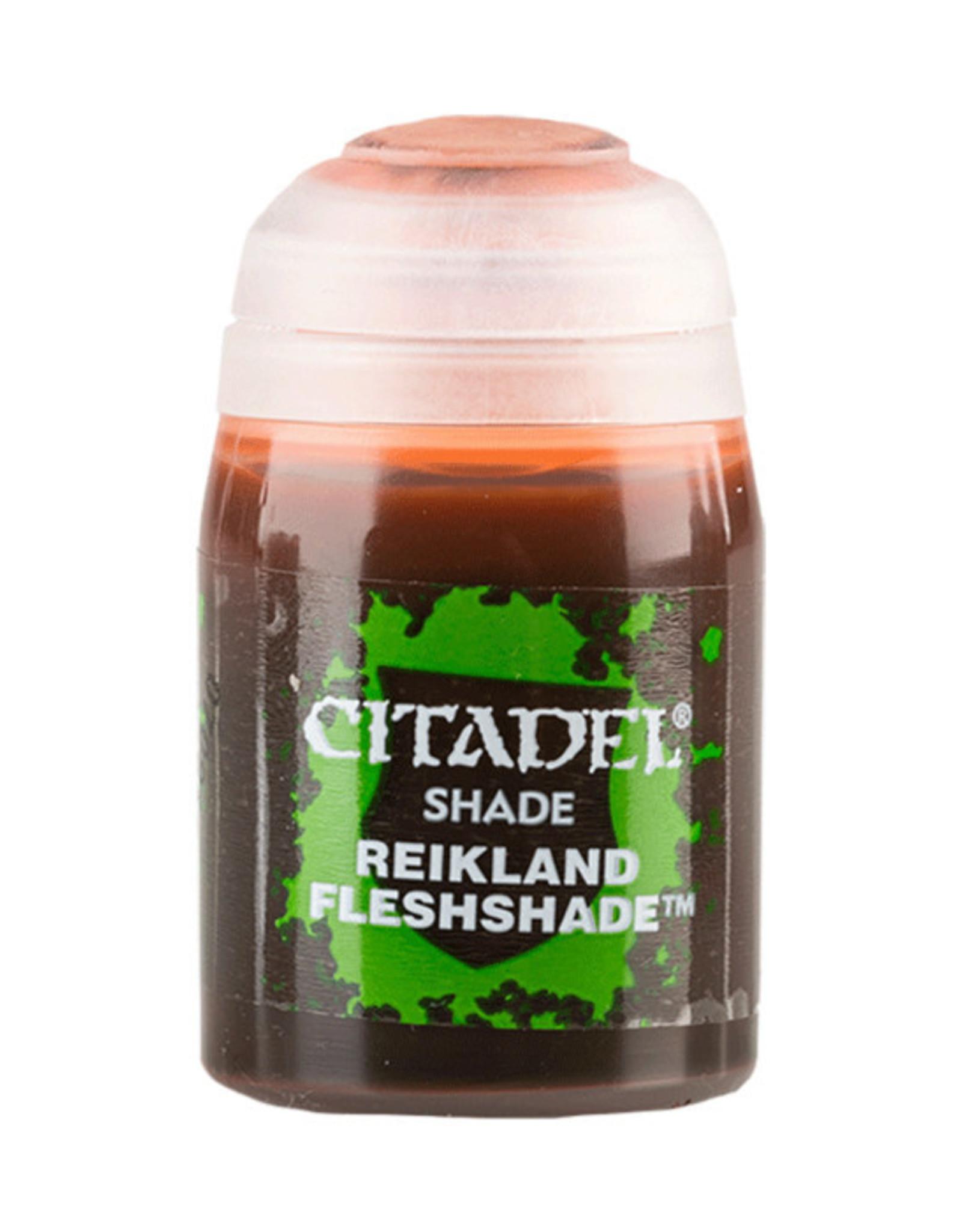 Citadel Citadel Colour: Shade - Reikland Fleshshade (24 ML)