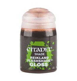 Citadel Citadel Colour: Shade - Reikland Fleshshade Gloss