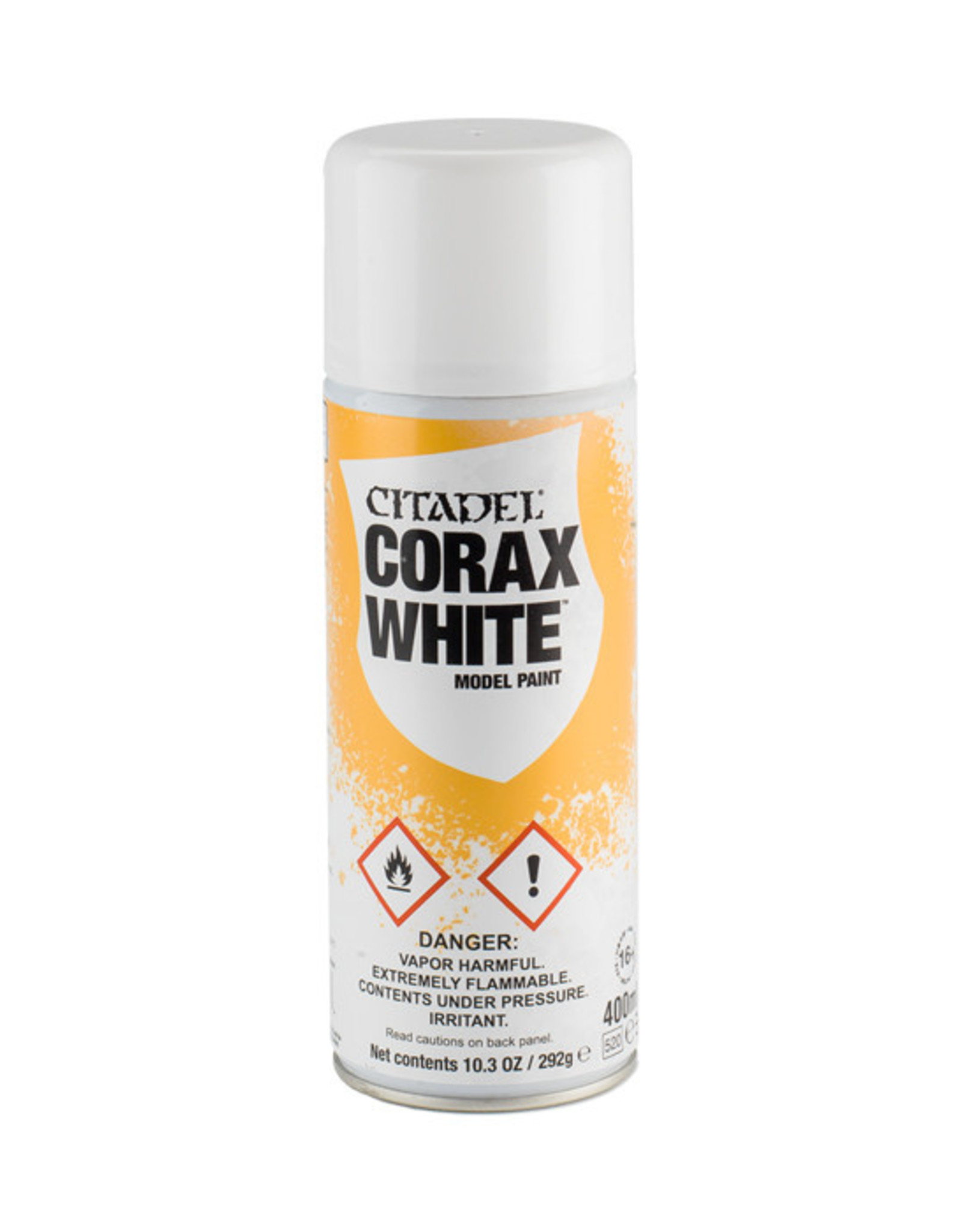 Citadel Citadel Colour: Spray - Corax White