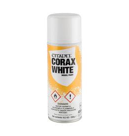 Citadel Citadel Colour: Spray - Corax White