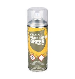 Citadel Citadel Colour: Spray - Death Guard Green