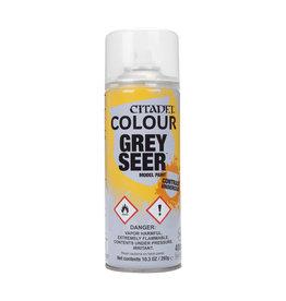 Citadel Citadel Colour: Spray - Grey Seer