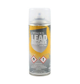 Citadel Citadel Colour: Spray - Leadbelcher