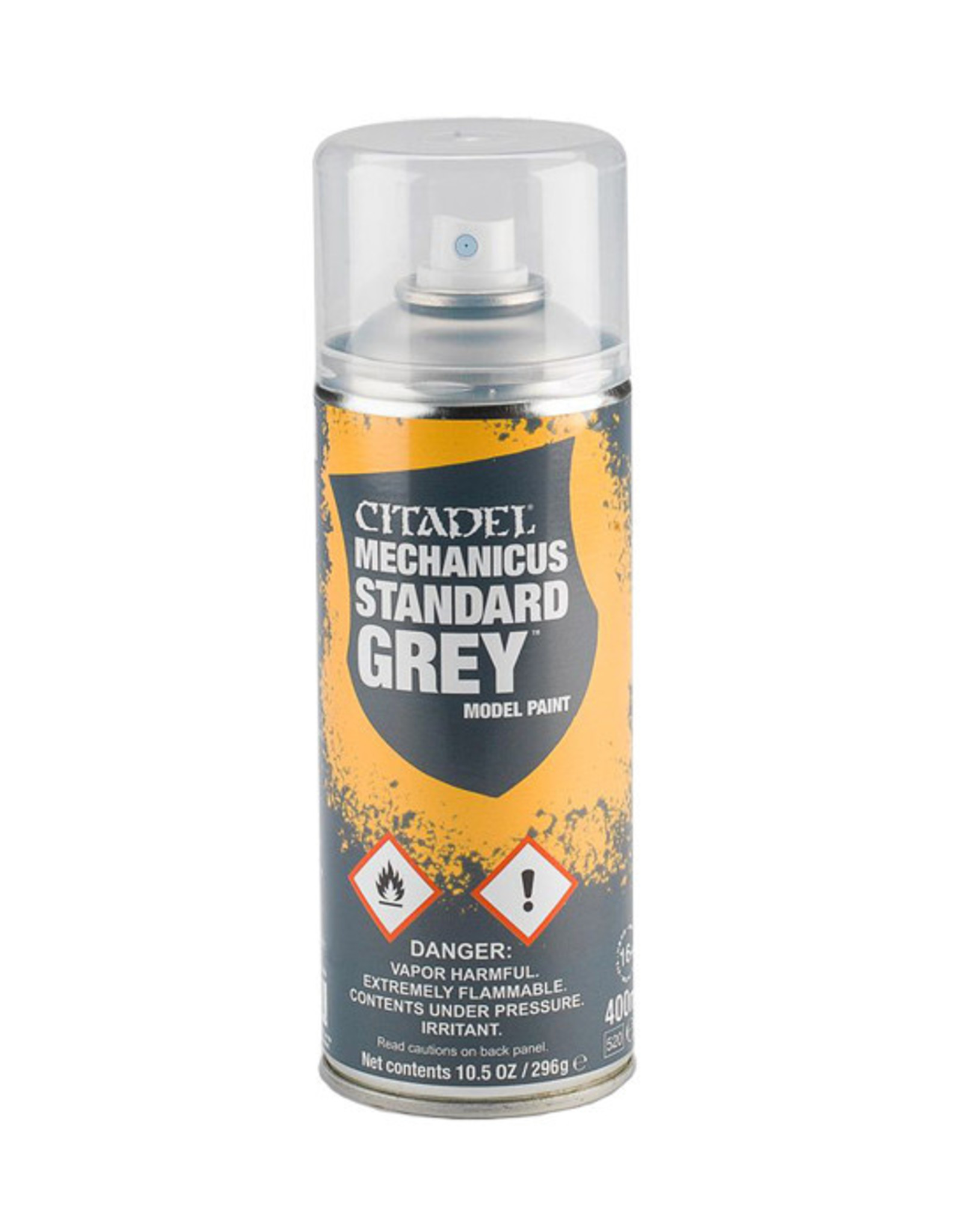 Citadel Citadel Colour: Spray - Mechanicus Standard Grey