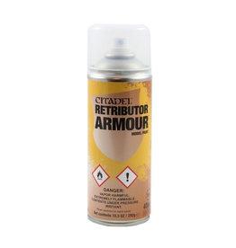 Citadel Citadel Colour: Spray - Retributor Armour