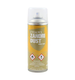 Citadel Citadel Colour: Spray - Zandri Dust