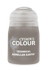 Citadel Citadel Colour: Technical - Agrellan Earth