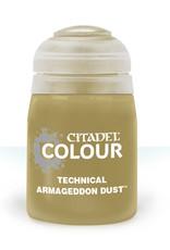 Citadel Citadel Colour: Technical - Armageddon Dust