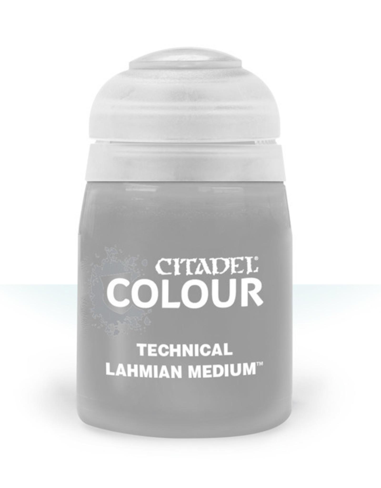 Citadel Citadel Colour: Technical - Lahmian Medium (24ML)