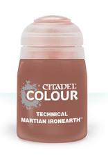 Citadel Citadel Colour: Technical - Martian Ironearth (24ML)