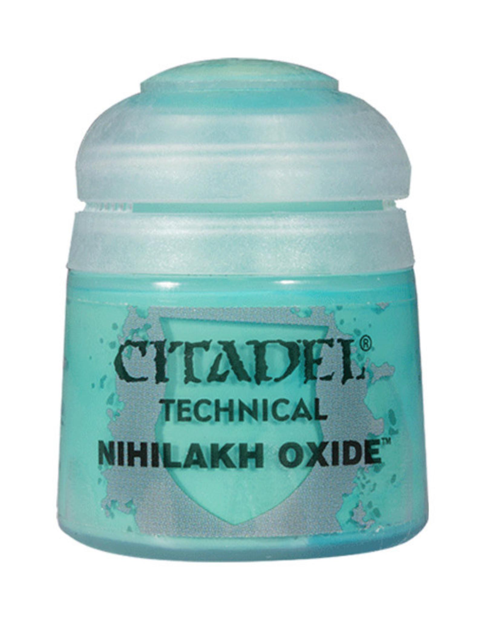 Citadel Citadel Colour: Technical - Nihilakh Oxide