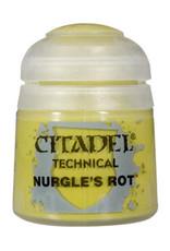 Citadel Citadel Colour: Technical - Nurgle's Rot