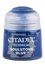Citadel Citadel Colour: Technical - Soulstone Blue