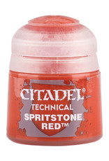 Citadel Citadel Colour: Technical - Spiritstone Red