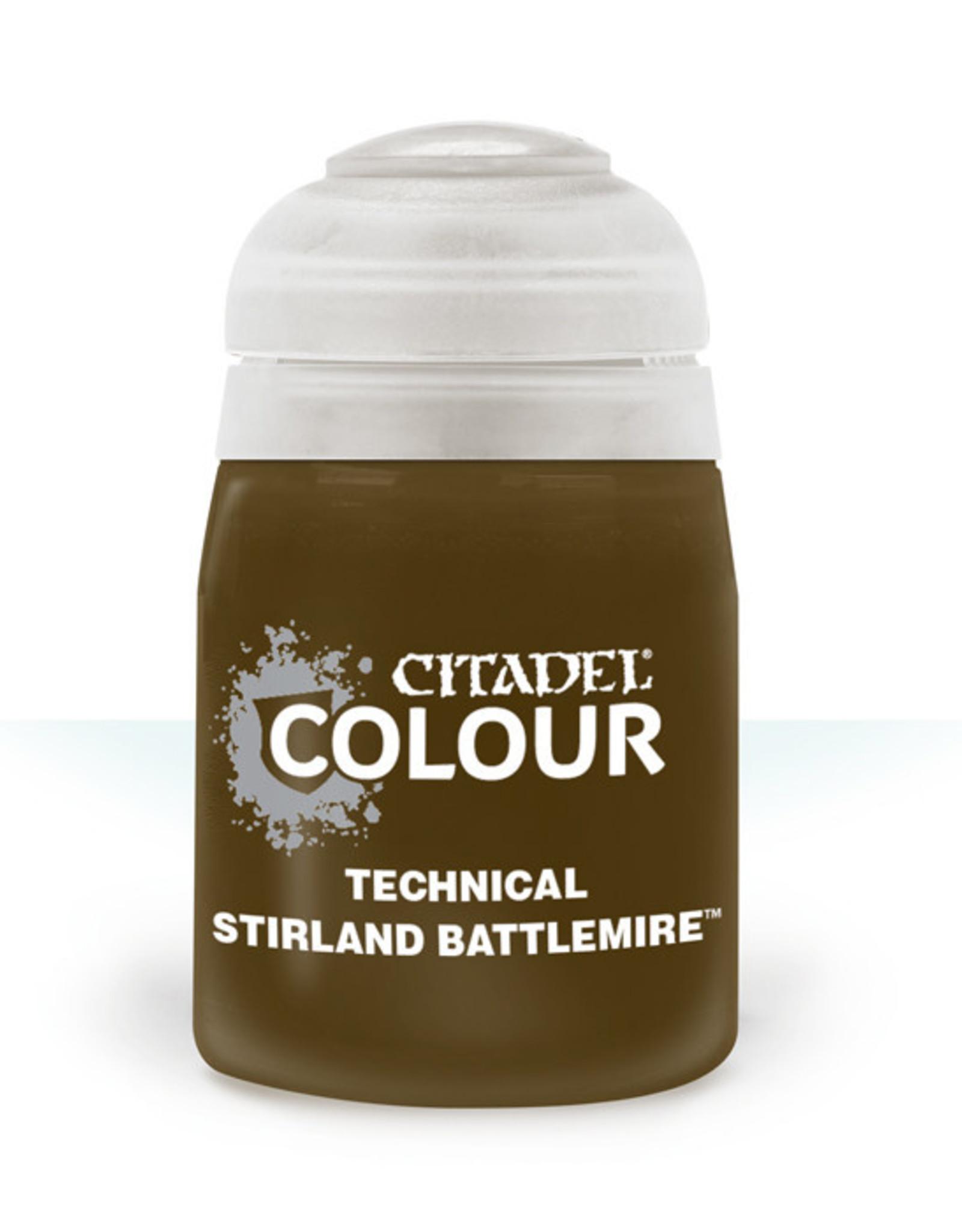 Citadel Citadel Colour: Technical - Stirland Battlemire