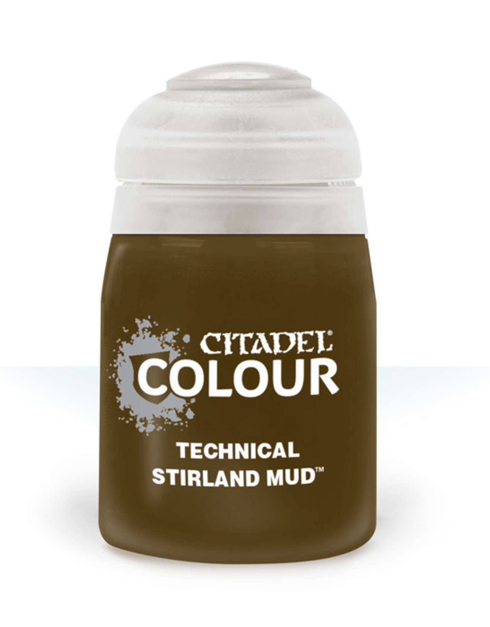 Citadel Citadel Colour: Technical - Stirland Mud