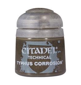 Citadel Citadel Colour: Technical - Typhus Corrosion