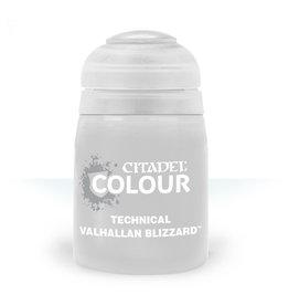 Citadel Citadel Colour: Technical - Valhallan Blizzard