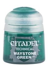Citadel Citadel Colour: Technical - Waystone Green