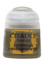 Citadel Citadel Colour: Texture - Lustrian Undergrowth