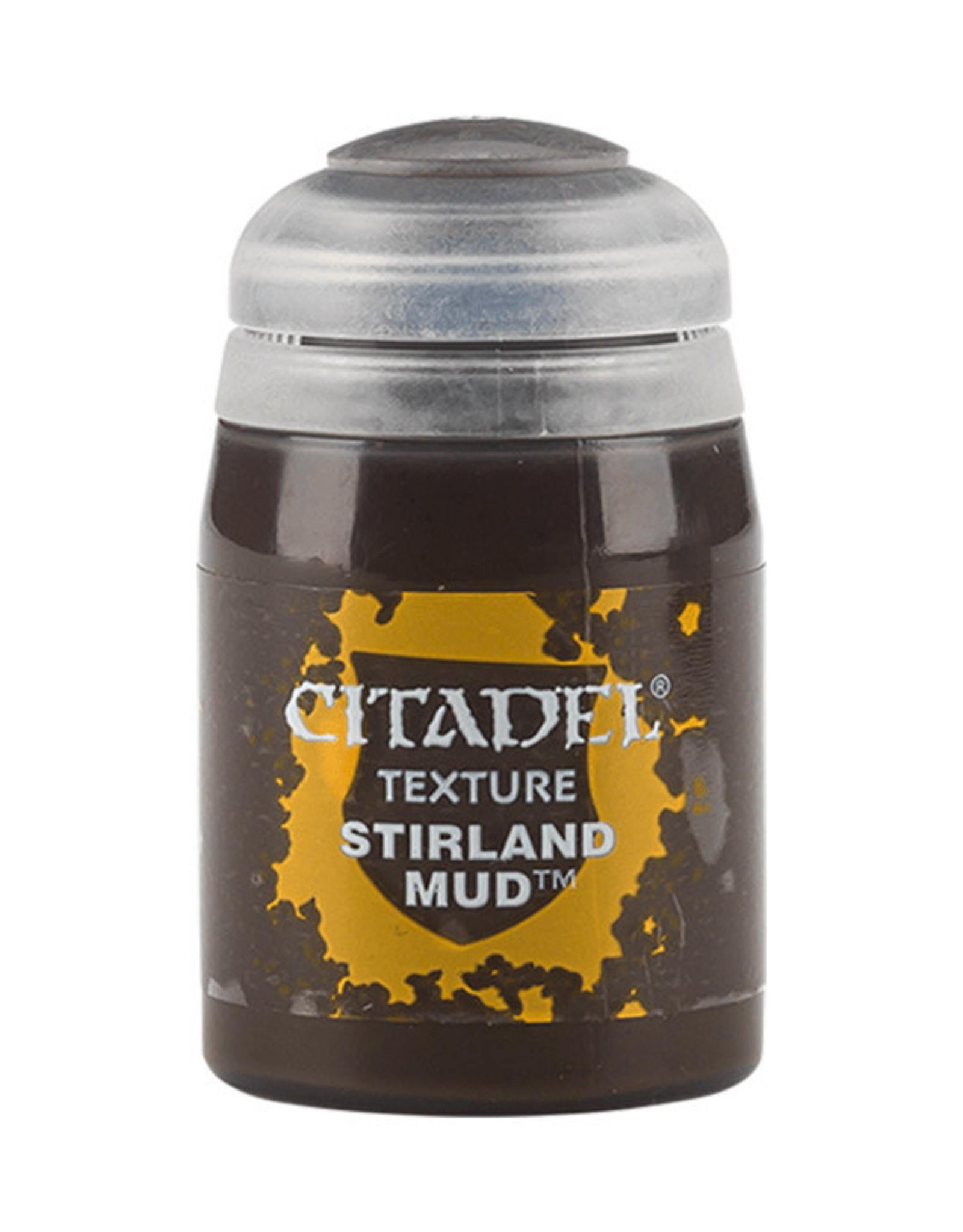 Citadel Citadel Colour: Texture - Stirland Mud (24ML)