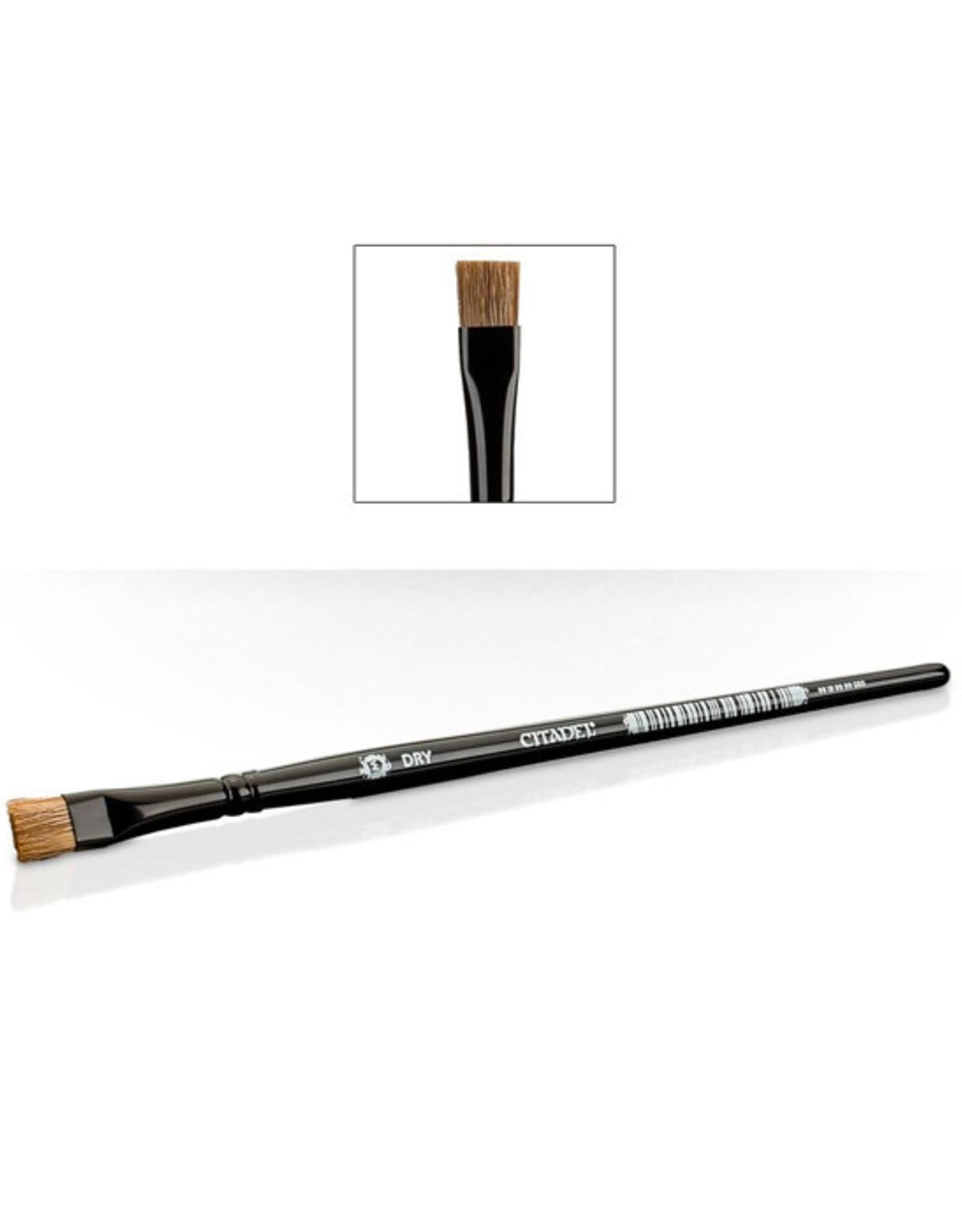 Citadel Citadel: Paint Brush - Dry - Medium