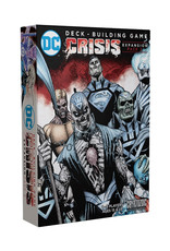 DC Deck Building Game: Crisis - Expansion Pack 2