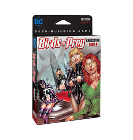 DC Deck Building Game: Crossover Pack 6 - Birds of Prey