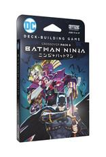 DC Deck Building Game: Crossover Pack 8 - Batman Ninja