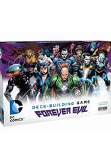 DC Deck Building Game: Forever Evil