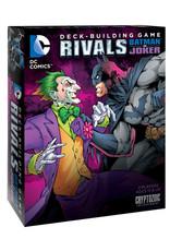 DC Deck Building Game: Rivals - Batman vs. Joker