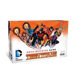 DC Deck Building Game: Teen Titans