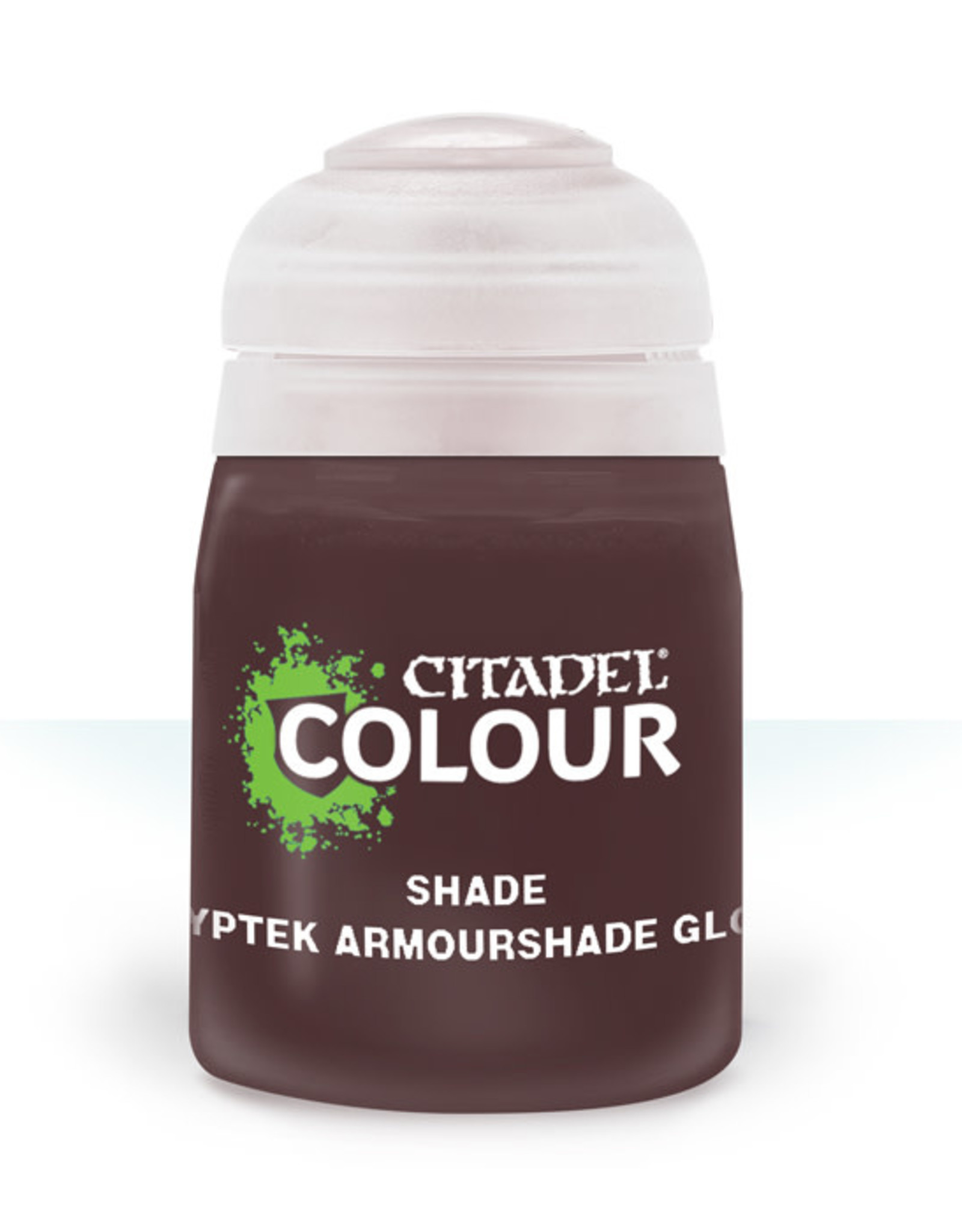 Citadel Citadel Colour: Shade - Cryptek Armourshade Gloss