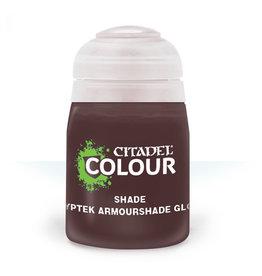 Citadel Citadel Colour: Shade - Cryptek Armourshade Gloss