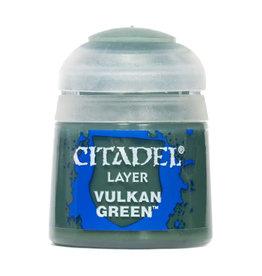 Citadel Citadel Colour: Layer - Vulkan Green