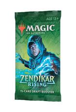 Magic: The Gathering Magic: The Gathering - Zendikar Rising - Draft Booster Pack