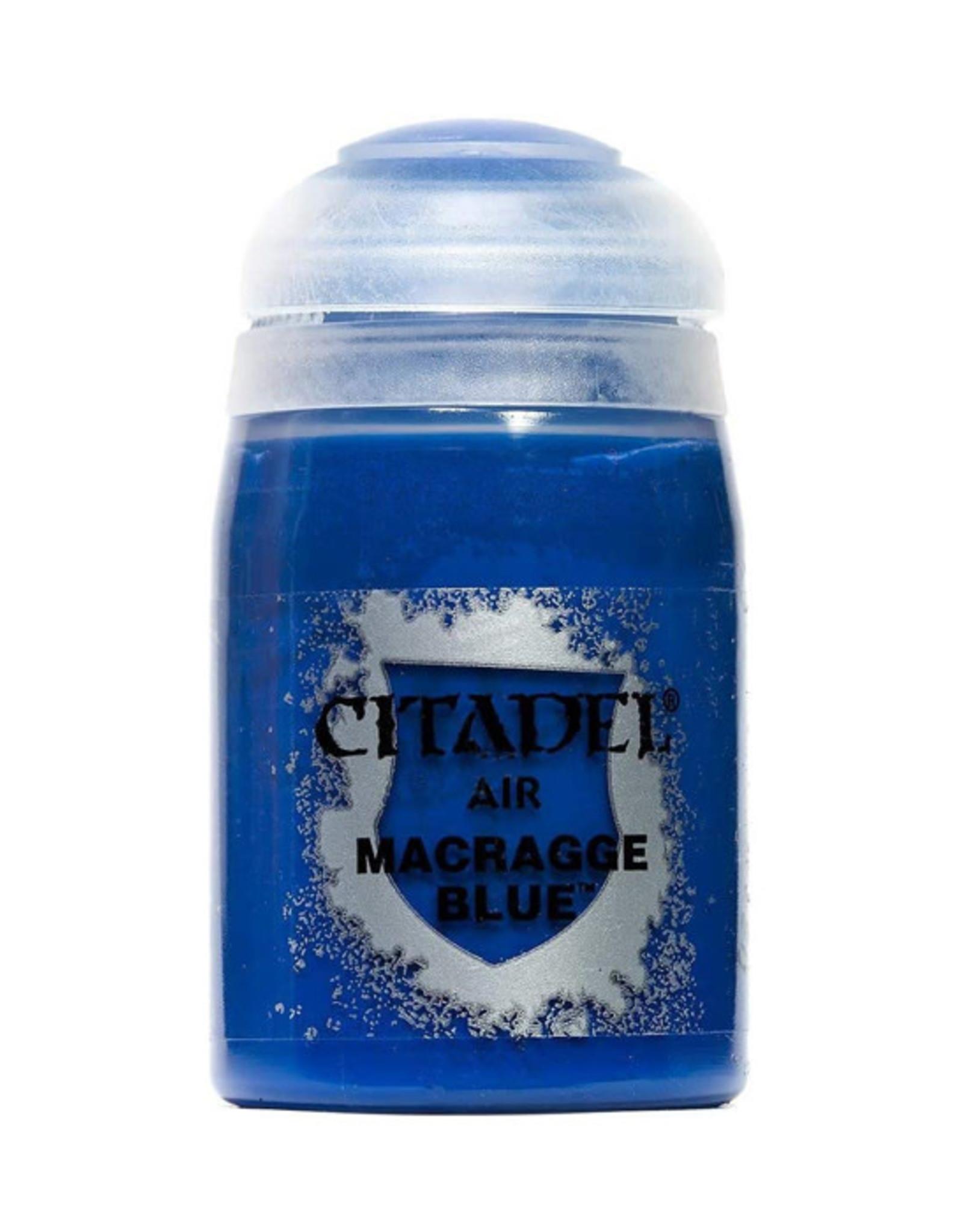 Citadel Citadel Colour: Air - Macragge Blue