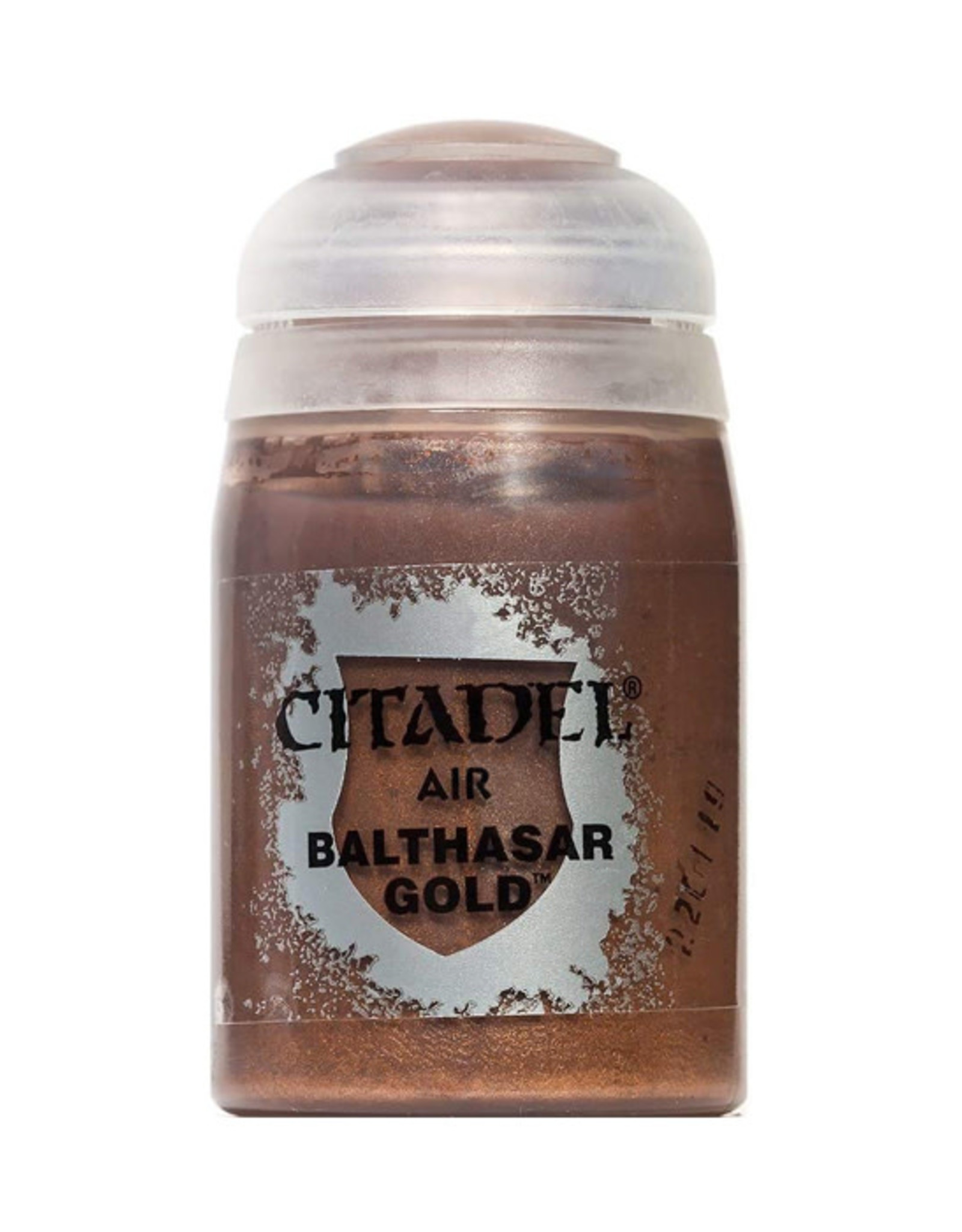 Citadel Citadel Colour: Air - Balthasar Gold (24ML)