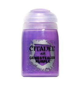 Citadel Citadel Colour: Air - Genestealer Purple (24ML)