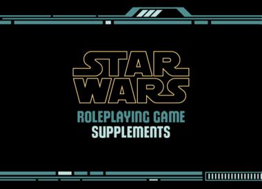 Star Wars: RPG