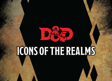 Icons of the Realms