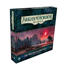 Arkham Horror Arkham Horror: The Card Game - Innmouth Conspiracy Expansion