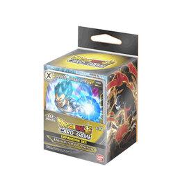 Dragon Ball Super: The Card Game - Expansion Set 12 - Universe 11 Unison