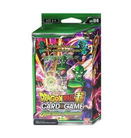 Dragon Ball Super: The Card Game - Starter Deck - Guardian of Namekians