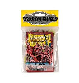 Dragon Shield Dragon Shield: Sleeves - Mini - Fusion (50)