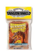Dragon Shield Dragon Shield: Sleeves - Small - Classic - Orange (50)