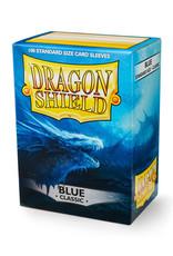 Dragon Shield Dragon Shield: Sleeves - Standard - Blue (100)