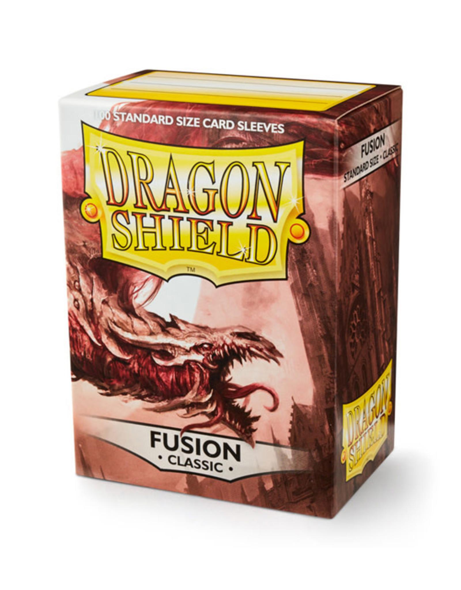 Dragon Shield Dragon Shield: Sleeves - Standard - Fusion (100)