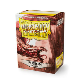 Dragon Shield Dragon Shield: Sleeves - Standard - Fusion (100)