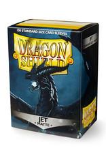 Dragon Shield Dragon Shield: Sleeves - Standard - Matte Jet (100)
